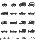 Cars Icons 30268729