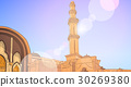 Nabawi Mosque Building Muslim Religion Ramadan 30269380