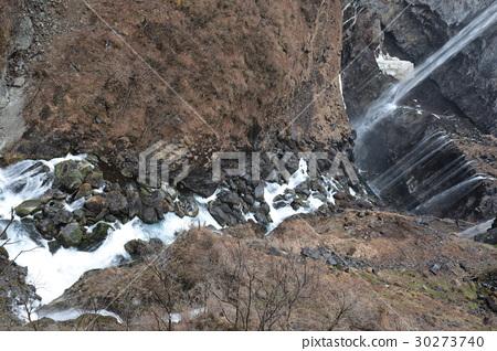 Kegon Waterfall 30273740