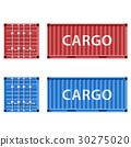 货物 货运 装载 30275020