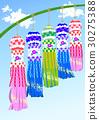เทศกาล Sendai Tanabata 30275388