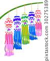 เทศกาล Sendai Tanabata 30275389