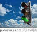traffic, light, sky 30275440