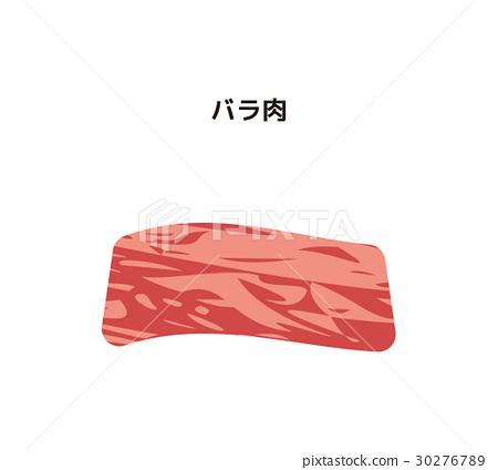 玫瑰肉[食品系列] 30276789