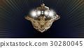 Battle Cruiser Space Ship Approaching Light Speed 30280045