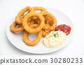 onion, rings, sauce 30280233