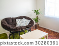 papasan in living room 30280391