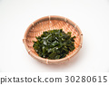 wakame sea weed 30280615