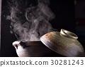 pot, earthenware pot, clay pot 30281243