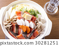 pot, ishikari hotpot, japanese food 30281251