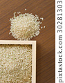 paddy, rice, polished rice 30281303