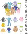 各種衣服 30282938