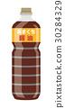 Amakuchi soy sauce [Foodstuff series] 30284329