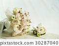꽃다발 30287040
