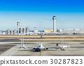 airport, airplane, air plane 30287823