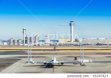 羽田机场第一客运码头 30287823