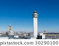 haneda airport, passenger terminal, haneda 30290100