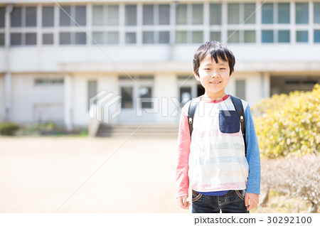小學生書包 30292100
