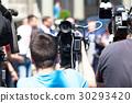 Press conference.  30293420