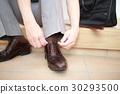 신발, 얼굴 없음, 현관 30293500