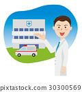 โรงพยาบาลหมอ 30300569