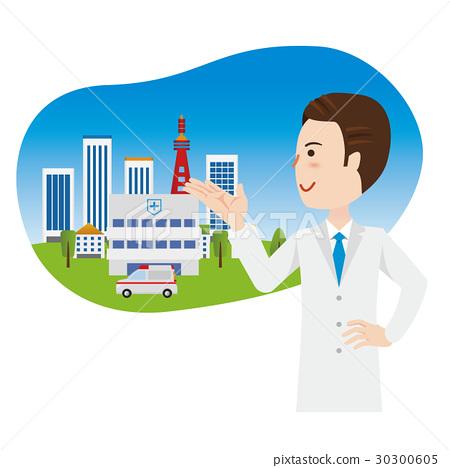 โรงพยาบาลหมอ 30300605
