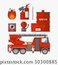 vector equipment emergency 30300885