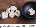 Dried salted plum Chinese 30303095