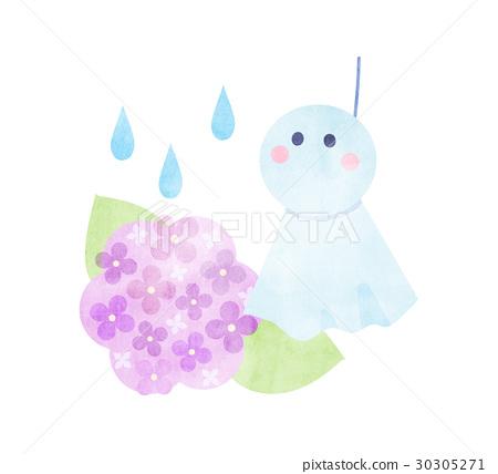 繡球花和廢話 30305271