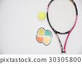 시니어 테니스 30305800
