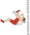 Sports climbing (girls) 30305830