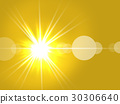 閃亮 閃光 光線 30306640