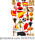 spain, spanish, tradition 30307422