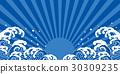 海 大海 海洋 30309235