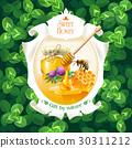 蜂蜜 向量 向量圖 30311212