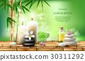 treatment, set, spa 30311292