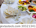 table, wedding, restaurant 30321341