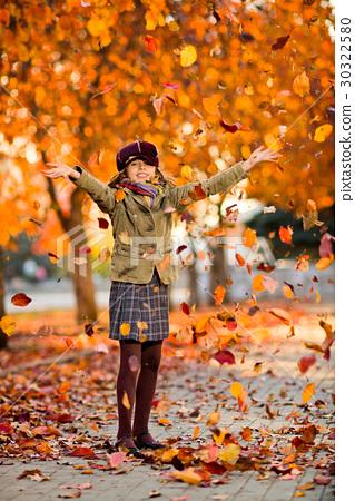 happy girl 30322580