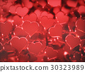 心 红色 红 30323989