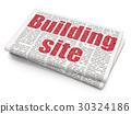 construction, building, newspaper 30324186