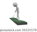 golf, golfing, ball 30325579
