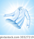 干净 衣物 衣服 30327219