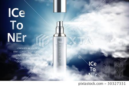 ice toner ad 30327331