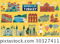Turkey travel collections 30327411