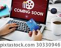 Movies Entertainment Events Digital Media 30330946