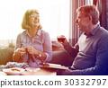 couple, family, knitting 30332797