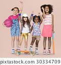 Little Children Sports Basketball Active 30334709