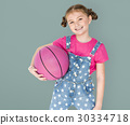 basketball, girl, happiness 30334718