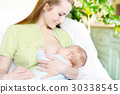 breast, breastfeeding, baby 30338545
