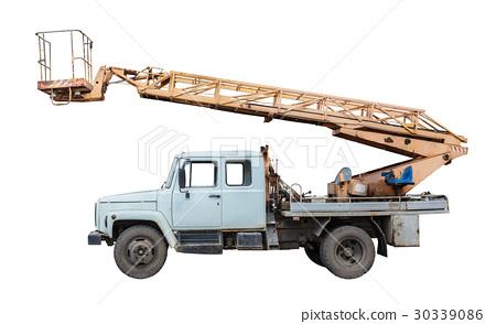 Lifting machine 30339086